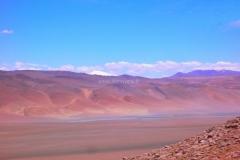 L'altopiano boliviano