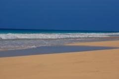 Boavista spiaggia di Santa Barbara
