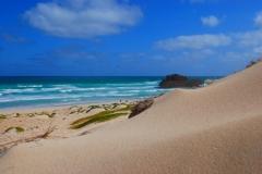 La spiaggia del Relitto
