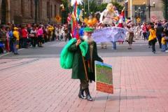 Carnaval Bogotano