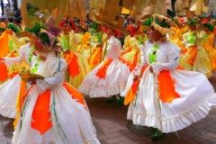 Carnevale sfilata