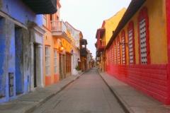 Cartagena coloniale