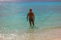 Bagno a Curaçao
