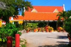 Dormire a Curaçao