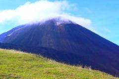 Vulcano Pacaya