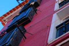 Barrio Alfama