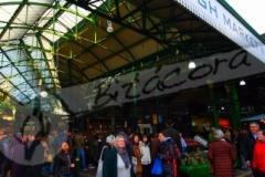 Boroght Market