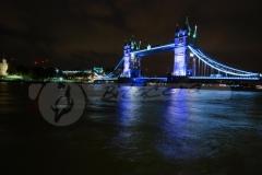 Tower Bridge e il suo look gotico
